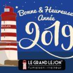 Le Grand Lejon Bonne année