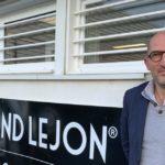 REPRISE D'ACTIVITE LE GRAND LEJON
