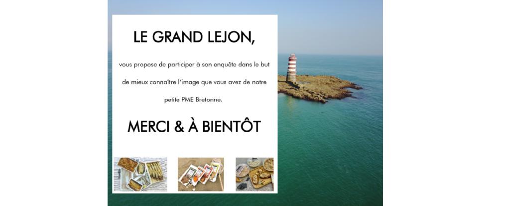 BANNIERE QUESTIONNAIRE LE GRAND LEJON